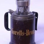 Noretts-Bron